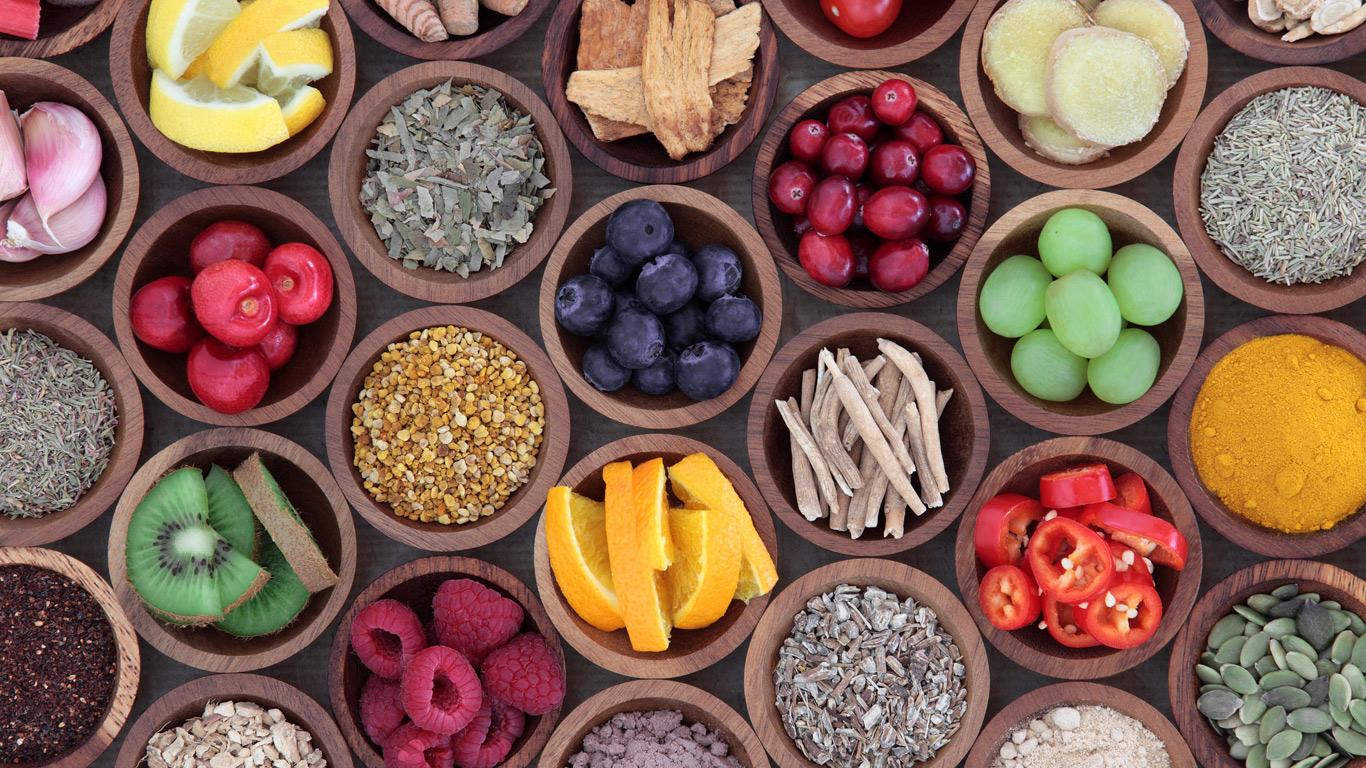 Antioxidantien bei Arthrose