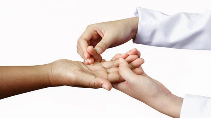 Arthrose oder Rheuma