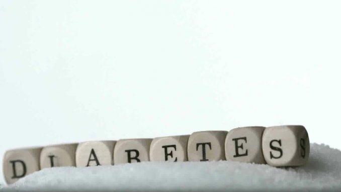 Diabetes und Arthrose