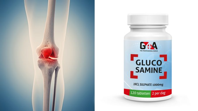 Glucosaminsulfat bei Arthrose