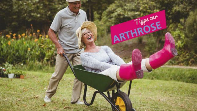 Mit diesen Tipps können sie die Arthrose vielleicht mindern oder verhindern.