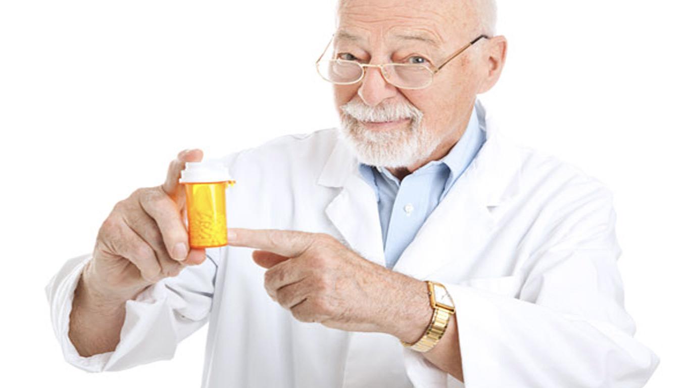 Was sollten Arthrose Medikamente können?