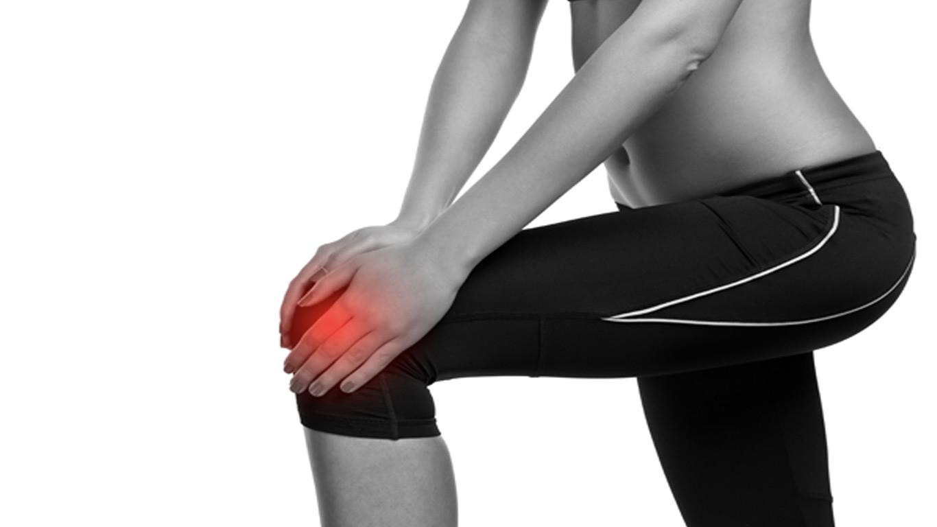 Was passiert im Gelenk bei Arthrose?